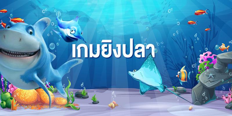 สูตรเกมยิงปลา พามือใหม่ไปสู่เส้นทางเซียน