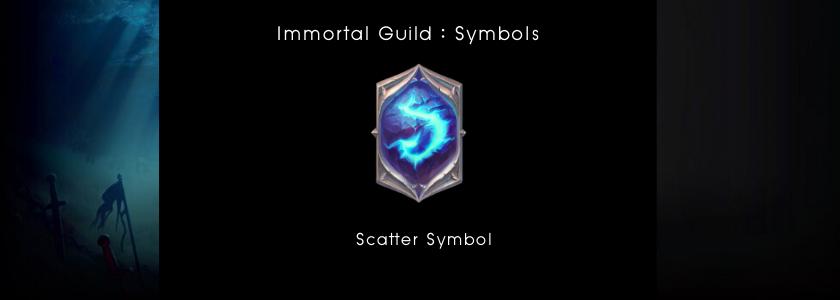 Immortal Guild - symbols
