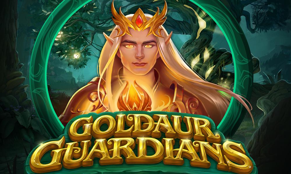 แนะนำเกมสล็อต Goldaur Guardians