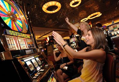Choose a slot game สูตรเลือกเกม slot เล่นแล้วรวย!